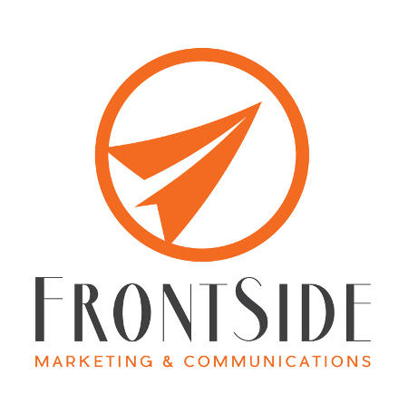 FrontSide Marketing & Communications Logo