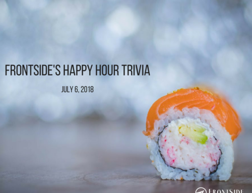 FrontSide's Happy Hour Trivia – July 6, 2018