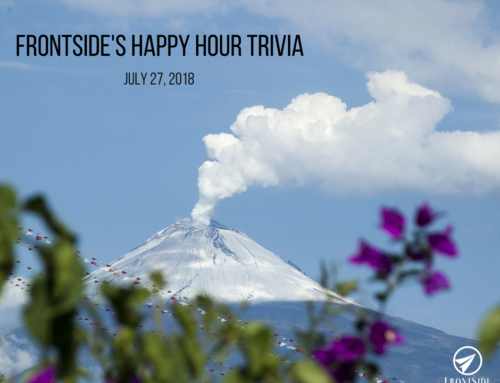 FrontSide Happy Hour Trivia – July 27, 2018